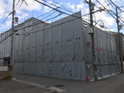 速報!! 『関電不動産開発』JR嵯峨嵐山駅近くに土地取得  と『ジオ嵯峨嵐山』