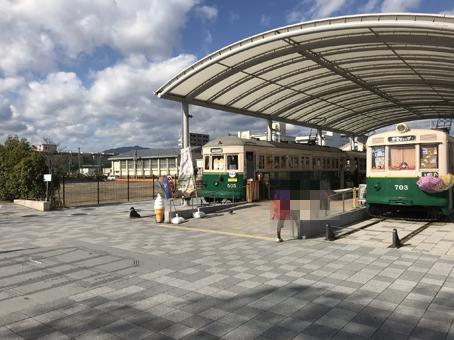 JR西日本が京都水族館の西隣に140室のホテル計画!!