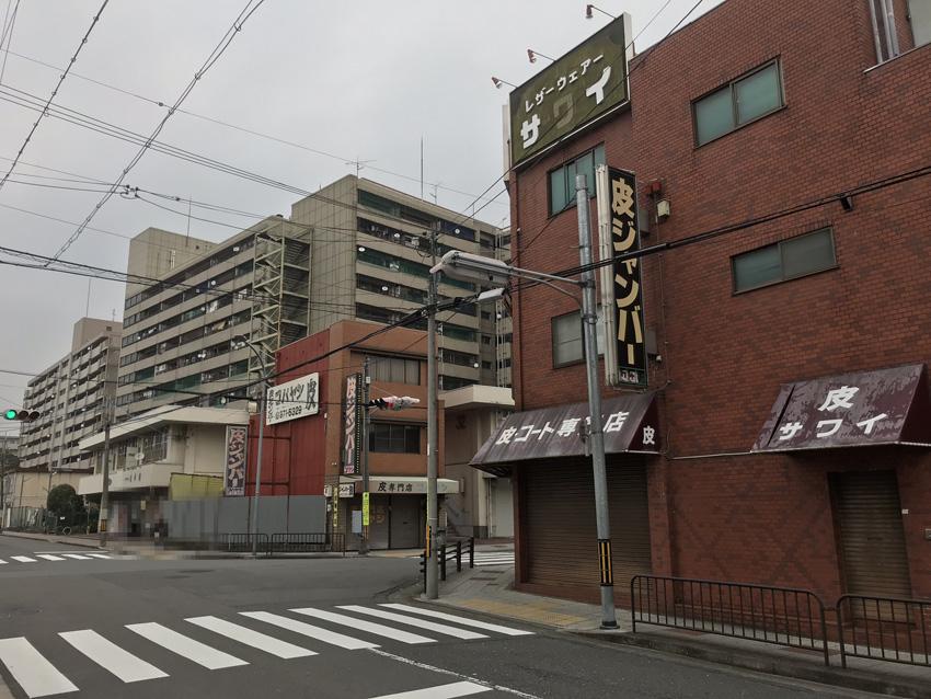 京都駅東エリア・23年度市立芸大移転で変わりゆく崇仁地区