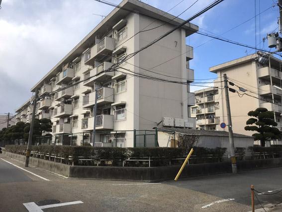 速報!! JR西大路駅エリアで名鉄不動産の新築分譲マンション計画!!
