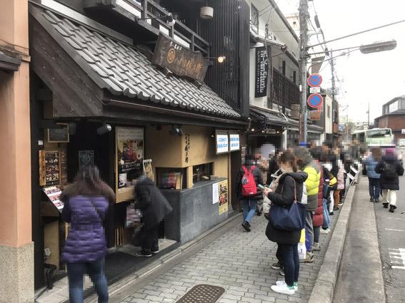 京都のホテル需要は2020年に鈍化 & 祇園