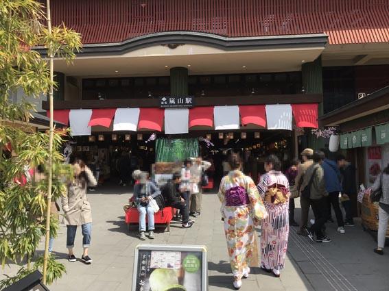 京都の宿泊施設、個性で勝負