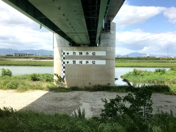 1000年に一度の豪雨想定『鴨川浸水 最大7メートル超』