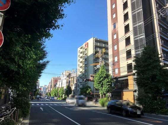 グローバル・エルシード建築のホテルは『ホテルサンルート京都木屋町』