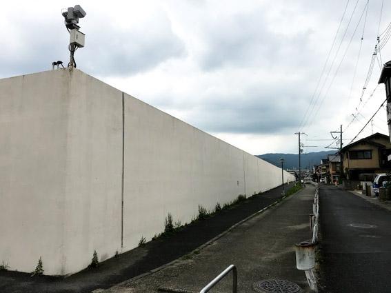 京都刑務所敷地の活用を核とする未来の山科のまちづくり戦略策定で公募型プロポ