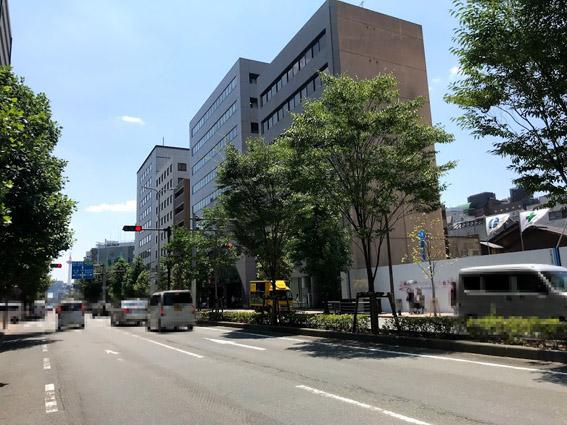 三井不動産『京都五条烏丸町ホテル(仮称)』 他、京都エリアのホテル計画