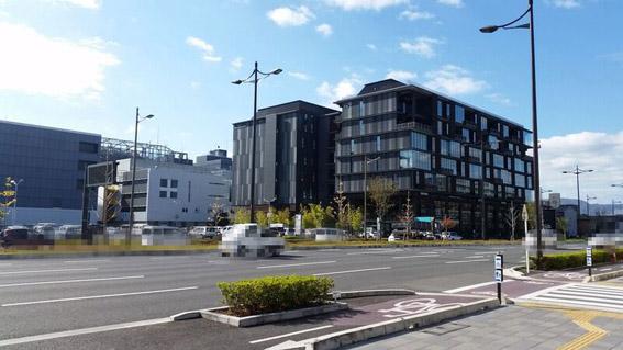 京都リサーチパークに最大規模の新オフィスビル!!
