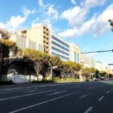 烏丸御池西の(仮称)京都御池通ホテル