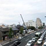 プレサンスコーポレーションの京都ホテル計画