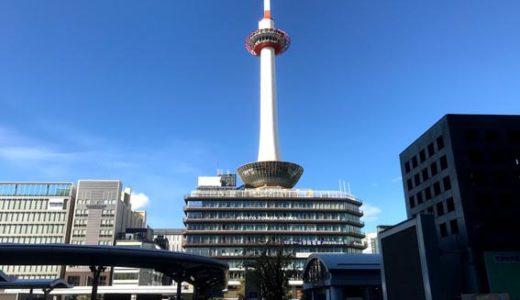 日本の都市力1位は『京都市』、輝き始めた京都駅東エリア!!