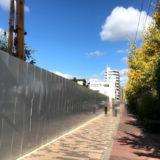 堀川商店街と堀川アート&クラフトセンター(仮称)