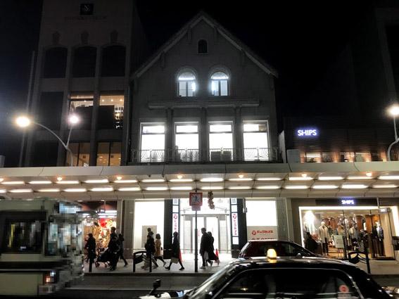 ビックカメラ セレクト 京都 四条 河原町 店