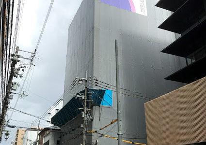 京都駅東の『三井ガーデンホテル』8月29日開業!!  宿泊客の荷物の運搬拠点に。他、三井ホテル計画