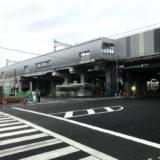 『梅小路京都西駅』周辺の活性化将来構想!!  中央倉庫の一部がホテルに!!  七本松通が!!