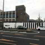 京都みなみ会館跡地と移転地とグルメシティ九条東寺店と東寺
