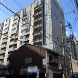 京都・田の字地区で現在販売中の新築分譲マンションは『ジオ京都御池油小路ザ・テラス』この1戸しかありません!!