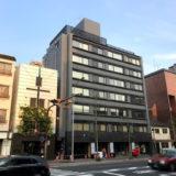 御所西の売却物件と6月オープン『ホテルKADO御所南京都』