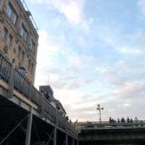 昼の川床と四条寺町下るにグローバル・エルシードの新ホテル計画地