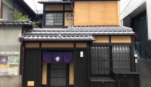 京都の空き家は実は減少中 & 京町家の商業利用が加速中!!