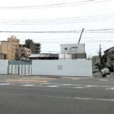 堀川七条西のガソリンスタンド跡地はホテルに/第一リアルター(株)