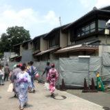 京都の五つ星ホテル3つとは? 富裕層向けホテルとパークハイアット京都とタイの高級ホテル「デュシタニ」計画地他
