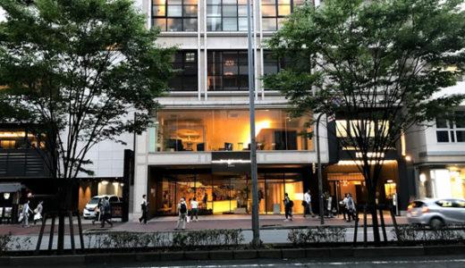 本日後祭宵山×四条烏丸×電通×Plug and Play 『engawa KYOTO』昨日7/22開業!!