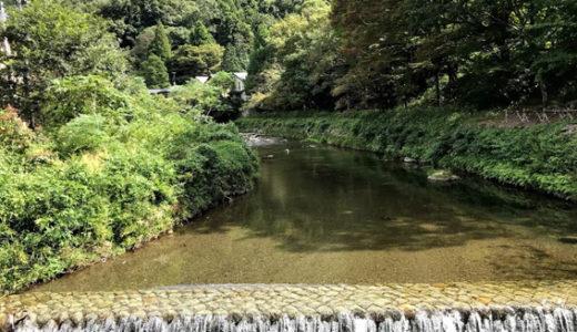 叡山電車『八瀬比叡山口』近くの病院跡地・ホテル計画現在