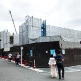京都嵐山・福田美術館の東隣のホテルの名前は「ムニ キョウト」