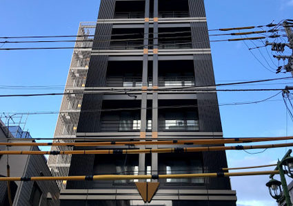 『京都駅』北東エリアの広大なガレージがホテルに動き出す!!  『アパホテル京都駅東』は今年12月開業
