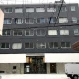 丹波口駅西高さ規制緩和と京都市中央卸売市場とKAGANHOTEL 河岸ホテル