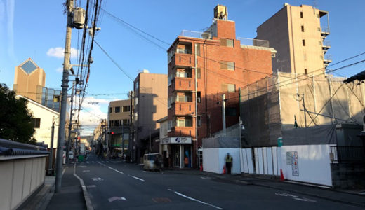 四条大宮南に明治時代に建てられた町家が建ち並ぶ路地一体を1つの宿に改修した「Nazuna 京都 椿通」