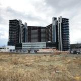 イトーヨカドー六地蔵店跡地は『20階建・654戸』の住友商事による新築分譲マンション