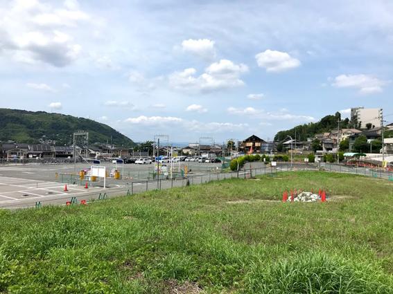画像に alt 属性が指定されていません。ファイル名: 橋本駅0629.jpg