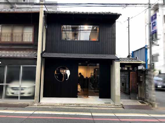 関西初出店!! 「ポータークラシック」が柳馬場通に旗艦店2020年3月10日(土)オープン!!