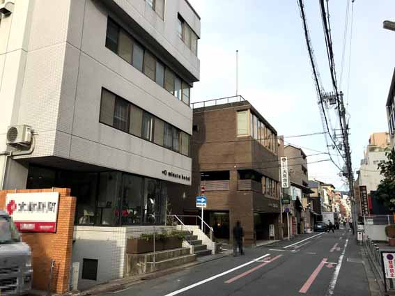SONY/ソニーコンピュータサイエンス研究所 『京都研究室』が烏丸松原東に!!