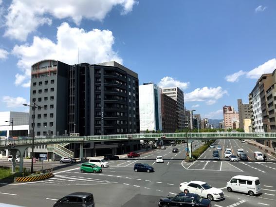 京都エリアにおけるファーストキャビン・WBF(ホワイト・ベアーファミリー)の事業展開に関して
