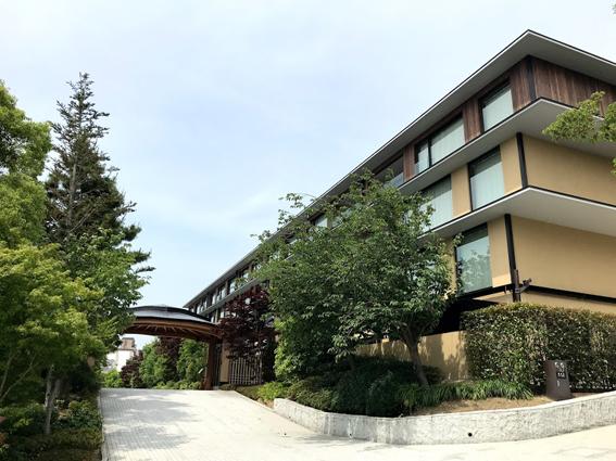 マレーシアのBerjaya Corporation(ベルジャヤ・コーポレーション)は、京都市東山区にある『フォーシーズンズホテル&ホテルレジデンス京都』を490億円で売却!!