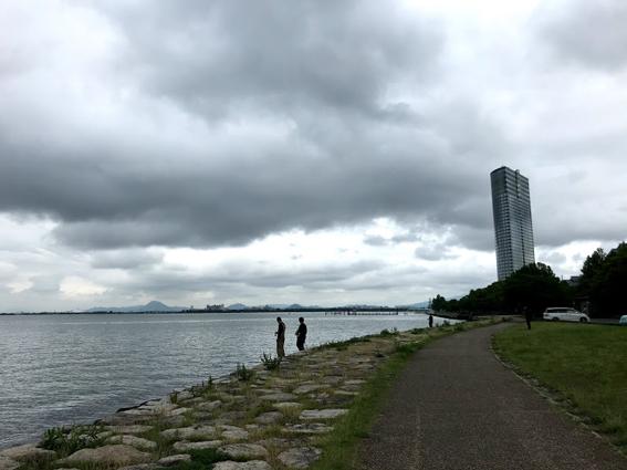 2020年6月現在、 滋賀県大津市エリアの新築分譲マンション