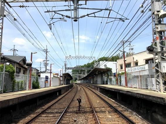 京都府八幡市の京阪『橋本駅』前で京阪電鉄グループが大規模なマンション建設を計画!!