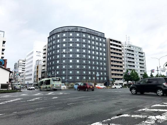 京都の現在(いま) /急増ゲストハウス受難・不動産在庫一転リスクに・オフィス変貌・収益オーナー苦境
