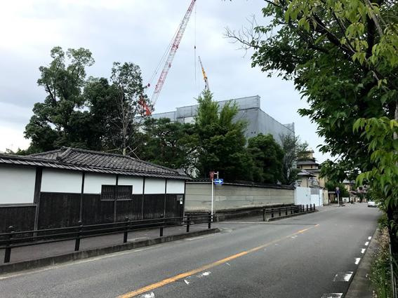 京都エリアでの『ヒューリック』 三井不動産、三菱地所、住友不動産の大手3社に次ぐ規模!!  不動産業界内では近年存在感を増しています