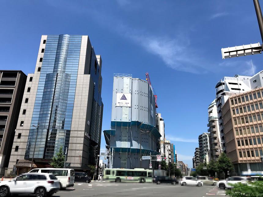 京都エリア・地方銀行の現在(いま)
