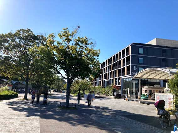 『梅小路ポテル京都』開業!! 2020年4月-9月京都市内のゲストハウスなど簡易宿所7割が売上高80%減。 タカラレーベン宿泊施設からマンションに転用