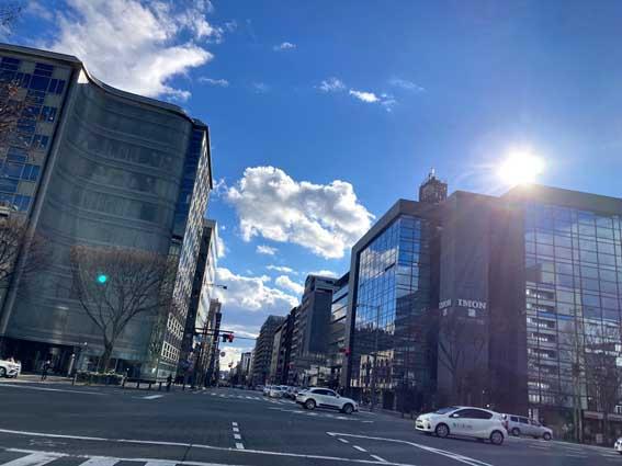 京都市、高さ規制緩和へ 特例、オフィスやマンションにも認可基準の明示必要