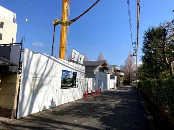 京阪電鉄不動産による新築分譲マンション『(仮称)京都パークアリーナプロジェクト』総合スポーツメーカー「ミズノ」による新しいウェルネスライフのご提案です。