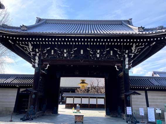 西本願寺前、(元)植柳小学校跡地に建つタイのラグジュアリーホテル・デュシタニ京都 計画地/Dusit Thani Kyoto