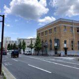 速報!! 『河原町丸太町』西、御所東小学校向かいに『田丸産業』の5階建・20戸のマンション計画が!